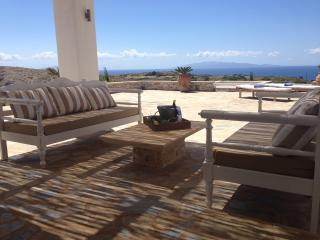 Villa Fiona - Luxury Properties in Paros - Drios vacation rentals