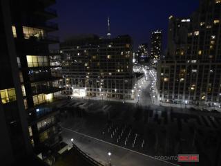 MODERN LIVING, DOWNTOWN TORONTO - 2bdr + 2 bath - Image 1 - Toronto - rentals