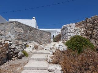 traditional fisherman's cottage - Plaka vacation rentals