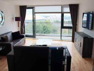 Glasgow city centre Kent Road 2/7 - Glasgow vacation rentals