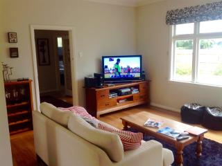 Lovely Cottage with Internet Access and Dishwasher - Greytown vacation rentals
