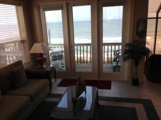 Oceanfront Escape - Vilano Beach vacation rentals