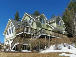 Luxury 4 Bedroom Private Home on Owl`s Nest Golf Resort - White Mountains vacation rentals