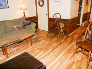 Nice 2 bedroom Condo in Quechee - Quechee vacation rentals