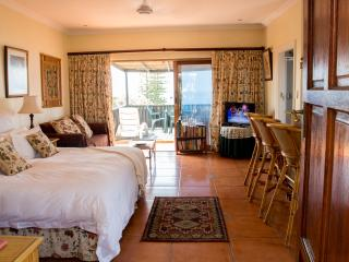 Romantic 1 bedroom Ballito Penthouse with Deck - Ballito vacation rentals