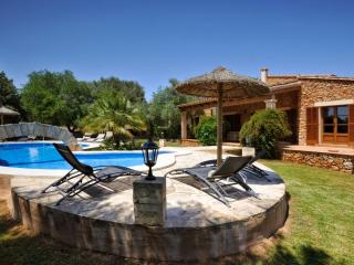 CAN REVELL - Property for 8 people in Sant Llorenç d'es Cardassar - Porto Cristo vacation rentals