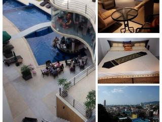 PATONG 2 BED SEAVIEW / POOLVIEW D26 - Patong vacation rentals