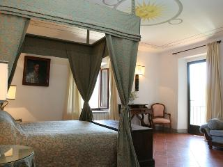 Villa Rignana Boutique Deluxe Room - Greve in Chianti vacation rentals