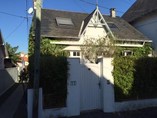 Belle maison Bauloise 5 min de la mer - La-Baule-Escoublac vacation rentals