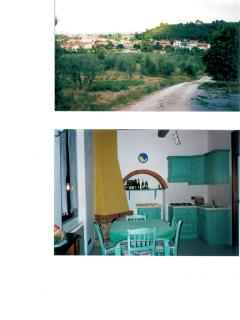 Cozy 2 bedroom House in Mercatale Valdarno - Mercatale Valdarno vacation rentals