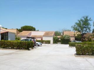 Les Maisons du Soleil ~ RA26812 - Le Barcares vacation rentals