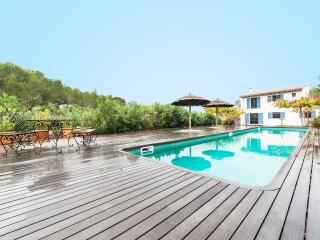 CASTELL DOR - Property for 5 people in Felanitx - Es Carritxo - Cas Concos vacation rentals