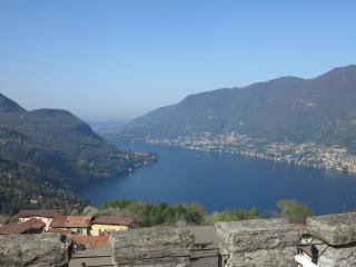 Maison de Charme with Lake view - Beige Room - Faggeto Lario vacation rentals