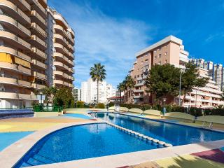 MORVEDRE - Property for 6 people in PLAYA DE GANDIA - Grau de Gandia vacation rentals
