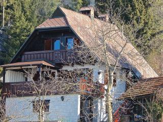 Chalet Vista, 3 bedroom house rental near Krvavec - Cerklje vacation rentals