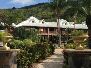 1 bedroom Apartment with A/C in Anse Marcel - Anse Marcel vacation rentals