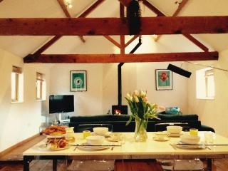 Packway Barn 4-Star Gold Award - Suffolk vacation rentals