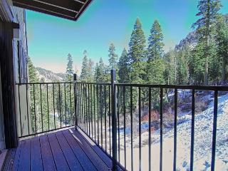 Alpine Meadows Condo - THIS HOME IS AVAILABLE FOR THE 15/16 SEASON - Lake Tahoe vacation rentals
