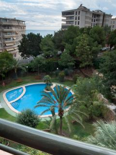 LLEVANT - Property for 6 people in LA VILA JOIOSA - Orxeta vacation rentals