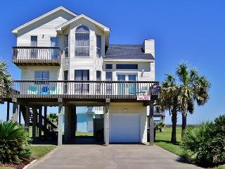 Sunshine Dreams is a beautiful 3 bedroom home for a perfect vacation - Galveston vacation rentals
