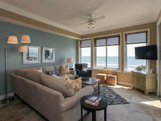 3304 SeaCrest -3rd Floor direct Oceanfront Views and steps to Coligny Plaza - Hilton Head vacation rentals