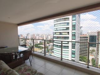1 bedroom Apartment with A/C in Serra da Bocaina National Park - Serra da Bocaina National Park vacation rentals