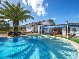 CAN ALTO - 0792 - Calas de Majorca vacation rentals
