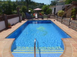 Villa Daniel - Frigiliana vacation rentals