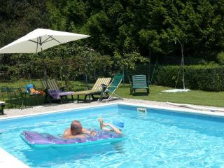 villa with pool and private park in Lakes area - Venegono Superiore vacation rentals