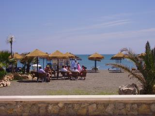 Perfekt läge, strandnära och centralt - Torre del Mar vacation rentals