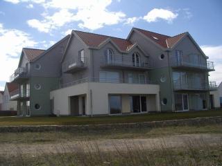 Pareltje aan de Opaalkust in Wimereux - Wimereux vacation rentals