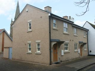 12 Church Lane, Ely - Ely vacation rentals