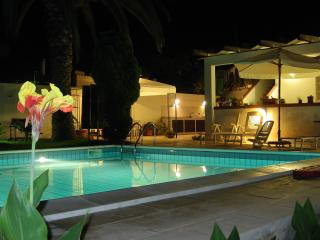 VILLA ADAMO from 12 to 19 people - Marina di Ragusa vacation rentals