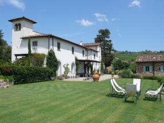 Villa Rignana Boutique Rooms - Greve in Chianti vacation rentals