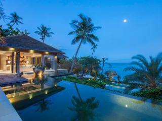 Sangsuri Villa 2 - Chaweng vacation rentals