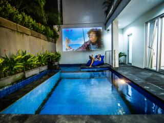 Gorgeous Villa with Internet Access and A/C - Kuta vacation rentals