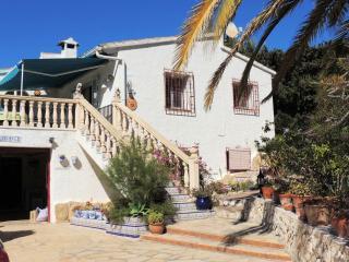 El Rey - Moraira vacation rentals