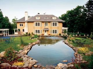 Historic Heartsease Mansion on Hudson River! - New Paltz vacation rentals
