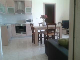 Nice Villa with Internet Access and Dishwasher - Triopetra vacation rentals