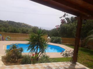 Alexander - Triopetra vacation rentals