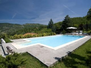 Wonderful Exclusive Villa 12+1 sleeps in Tuscany - San Godenzo vacation rentals