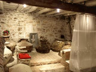 Traditional Stone House - Lesbos vacation rentals