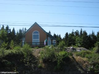 Northern Bay Sands Chalet - Carbonear vacation rentals