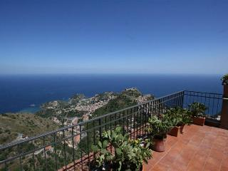 1 bedroom Apartment with Internet Access in Castelmola - Castelmola vacation rentals