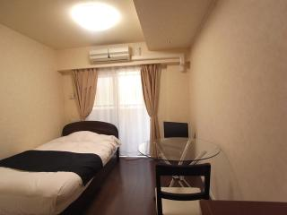 Palace Studio Akasaka Nibankan (Furnished) - Tokyo vacation rentals