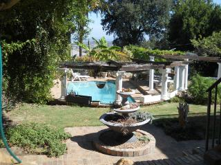 Womb with a view - Somerset West vacation rentals