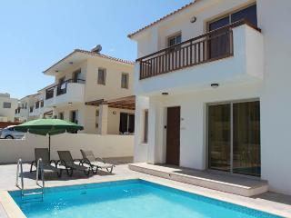 Polyxenia 3 bedroom villa - Protaras vacation rentals