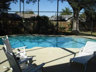 4 bedroom pool house - Altamonte Springs vacation rentals