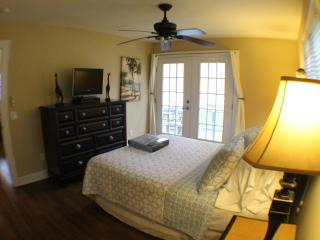 Mini Suite, 1 Room,  is on a 9 Acre Gated Estate - East Quogue vacation rentals
