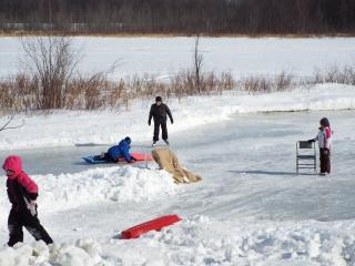 Mann Lake Resort - Grand Rapids vacation rentals
